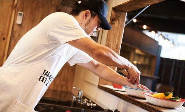 OSAKA FOOD LABイメージ