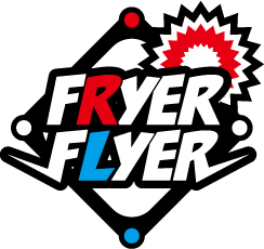 FRYER FLYER
